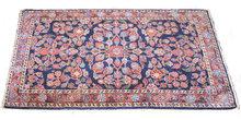 Antique / Semi-Antique 3x5 Sarouk Persian Rug