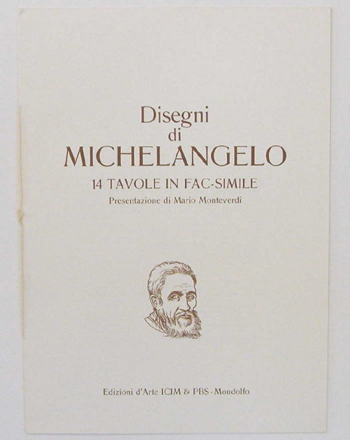 7000 Michelangelo Prints from 1970 Ltd. Ed.