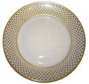 42-pcs Richard Ginori Diamanti Dinnerware