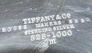 1927 Tiffany Sterling Silver Ice Bucket