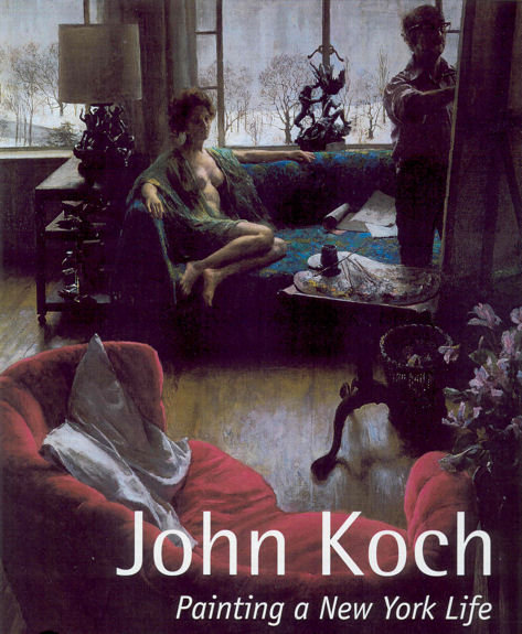 (6) John Koch Studies for