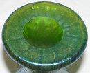 Loetz Creta Silberiris Neptun Glass Vase