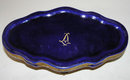 French Sevres Style Porcelain Dresser Box