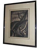 Georges ROUAULT Miserere Plate XI (11)