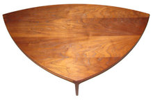 Mid-Century Johannes Andersen Danish Coffee Table