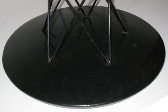 c1950s Knoll Cyclone Table by Noguchi