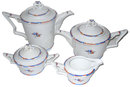 Rosenthal Porcelain Coffee & Tea Service