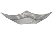 Ciotola Maldive Stainless Bowl by Bruno Munari