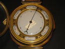 Antique French Barometer by Lesage of Paris