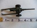 DINKY TOYS 5.5 MED. GUN #692