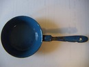 ENAMELWARE TOY DEEP FRYING PAN