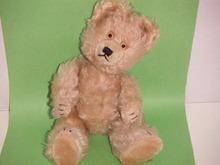 1930'S SCHUCO TEDDY BEAR