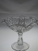 IMPERIAL PATTERN GLASS