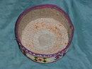 Beaded Hat  from the Gobi Desert