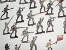 62 Tin Soldiers