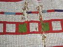 African Bead Skirt