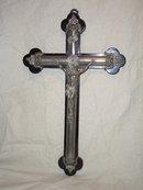 Very fine made  vintage  Crucifix