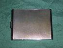 silver cigarette-box