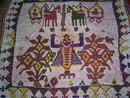Indian Bead Work
