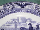 Plate about Napoleon