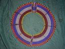 Masai necklace
