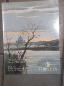 Christie's Catalog  19th Century European and Indonesian Pictures, Watercolours and Drawings