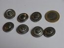 7  metal deco   buttons
