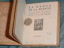 Mini Book La Danza de la Muerte