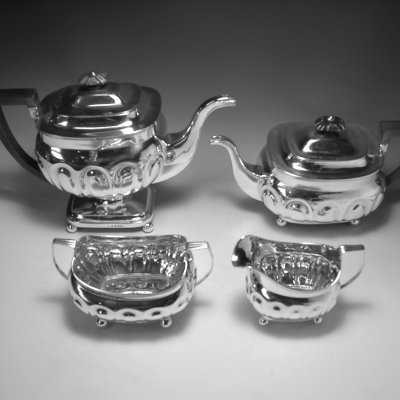 Tea & Coffee Set