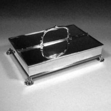 Treasury Inkstand