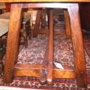 English Country Oak Table