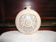 Doulton Child's Bed Warmer