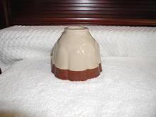 English Stoneware Mold