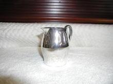 Paul Revere Pattern Sterling Silver Creamer