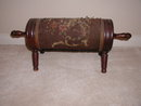 Antique Gout Footstool