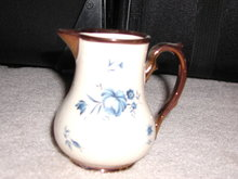 Antique Wade Lusterware Pitcher