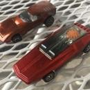 TOYS : Rare Find ! REDLINE  red line Hot Wheels CANADA ONLY Whip Creamer UnAltered Original FLYING COLOURS RED + Torero tough colour to find Coppertone _Red Line Nice + Hotwheels LOLA GT70 Blue according to owner made in Mexico
