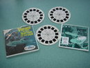 Estate Items VIEWMASTER SLIDES 1966 VOYAGE TO THE BOTTOM OF THE SEA ~ 3 Slides~ with Original Story Booklet and Orignal Slides Coverlet ~ Mint Condition
