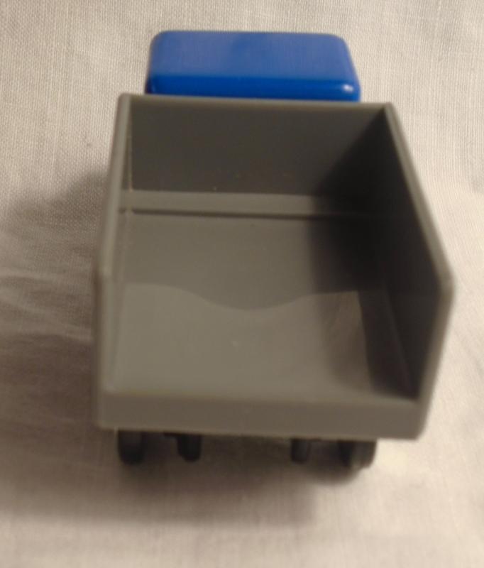 TONKA Toys trade mark Mound Metalcraft Inc. Mound, Minn _1998 Hasbro