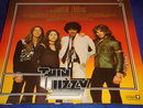 Collectible VINTAGE Vinyl RECORD ~ old AND in Beautiful Condition. ~ THIN LIZZY Rock Band Record TITLE - NIGHT LIFE ~ British Band