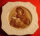 Bairnsfather Plate