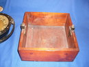 U.S.A. ANTIQUE ROADSHOW ARTIFACT __C1893 _E.S. Ritchie, Boston _Specially Made for T.S. & J.D. NEGUS NEW YORK, NY_