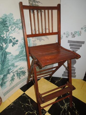 The Original Directors Chair-1892