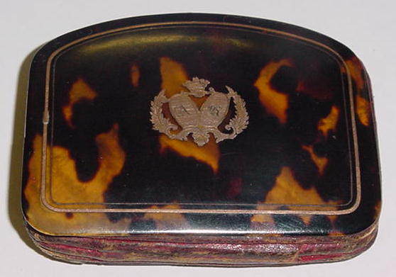 French Tortoise Shell Purse, Please visit our website, www.castlehouseantiques.com