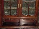 English Mahogany Etagere, Please visit our website, www.castlehouseantiques.com