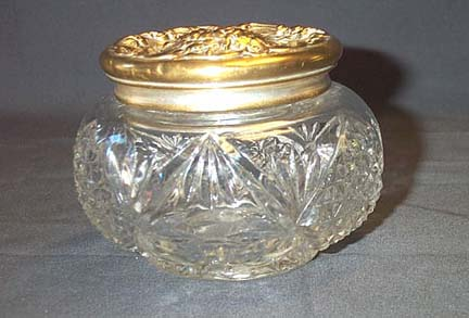 Powder Jar