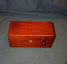 Quack Medicine Box