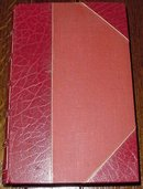 Surtees, Hillingdon Hall, Fine Red Leather Binding