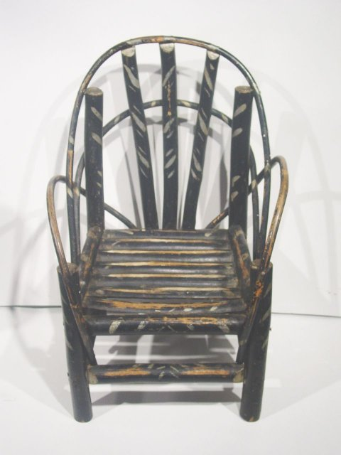 Chid SizeAdirondack Chair