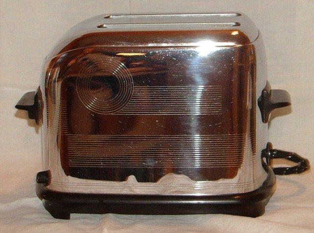 Toastmaster Model 1B8 Circle Design